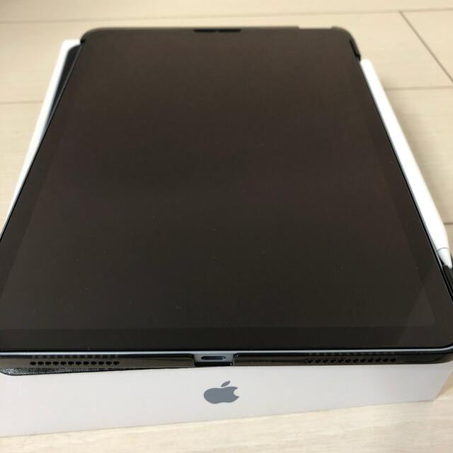 iPad(アイパッド)のiPad Air 第4世代 64gb & Apple pencil 第2世代 スマホ/家電/カメラのPC/タブレット(タブレット)の商品写真