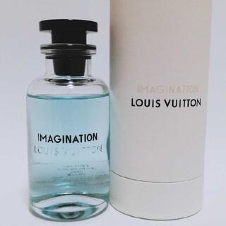 LOUIS VUITTON - 新作 ルイヴィトン イマジナション 100ml 香水 国内正規品 イマジナシオン
