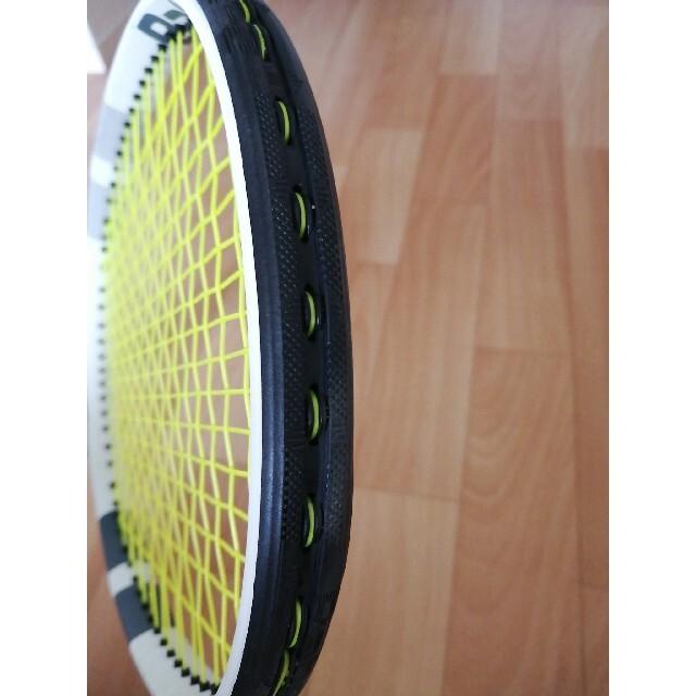Babolat(バボラ)のBabolat ピュアストライク98 16×19 G3 スポーツ/アウトドアのテニス(ラケット)の商品写真