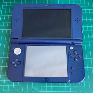 ニンテンドー3DS - ニンテンドー NEW 3DS LL 本体 ジャンク品 送料無料