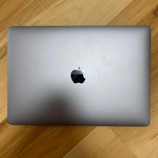 Mac (Apple) - MacBook Pro m1 256gb 8gbメモリ スペースグレー