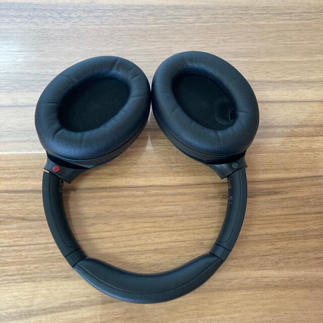 SONY(ソニー)のSONYヘッドホンWH-1000XM4 スマホ/家電/カメラのオーディオ機器(ヘッドフォン/イヤフォン)の商品写真