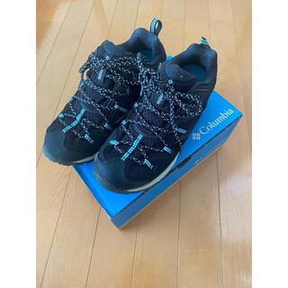 コロンビア(Columbia)のコロンビア レディース 登山靴(登山用品)