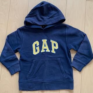 ギャップキッズ(GAP Kids)のギャップ / パーカー トレーナー / 120(Tシャツ/カットソー)