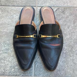アダムエロぺ(Adam et Rope')のAdam et Rope' ♡バブーサンダル(ローファー/革靴)