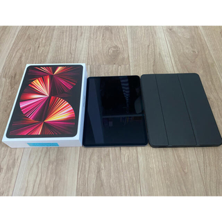 iPad - iPad Pro 11 128gb 第3世代 極美品
