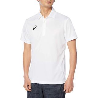 asics - 新品 asics ポロシャツ