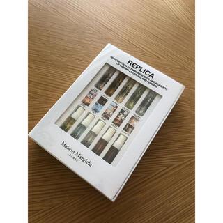 Maison Martin Margiela - Maison Margiela レプリカ メモリーボックス 香水セット