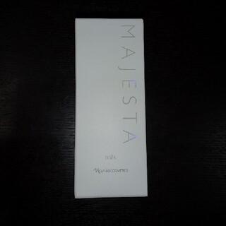 ナリスケショウヒン(ナリス化粧品)のナリス マジェスタ ミルク80ml(乳液/ミルク)