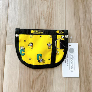 LeSportsac - BT21 レスポートサック レスポ CHIMMY  チミー コインケース