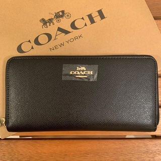 COACH - COACH コーチ 長財布