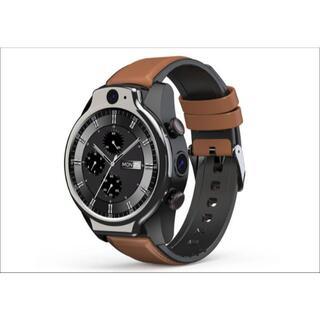 Android スマートウオッチ LEMFO LEM14 Apple watch