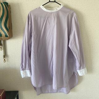 スタディオクリップ(STUDIO CLIP)のシャツブラウス(シャツ/ブラウス(長袖/七分))