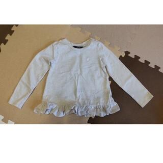 ポロラルフローレン(POLO RALPH LAUREN)のラルフローレン 長袖薄手シャツ110(Tシャツ/カットソー)