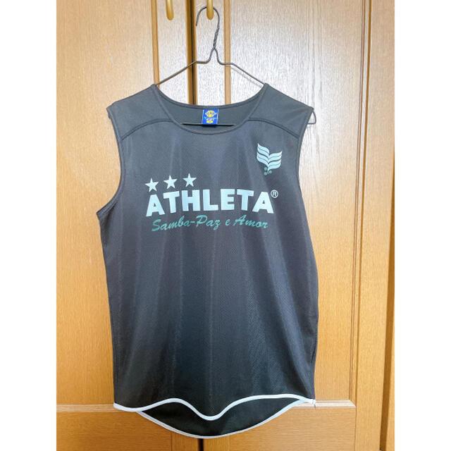 ATHLETA(アスレタ)のATHLETA アンダーシャツ スポーツ/アウトドアのサッカー/フットサル(ウェア)の商品写真