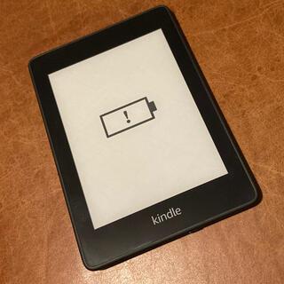 10世代 Kindleペーパーホワイト wifi 広告なし