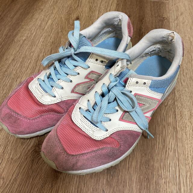 New Balance(ニューバランス)のNB スニーカー レディースの靴/シューズ(スニーカー)の商品写真