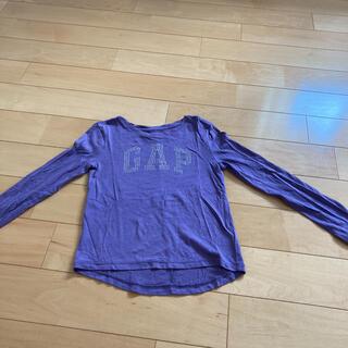 ギャップ(GAP)のロンTシャツ 120(Tシャツ/カットソー)