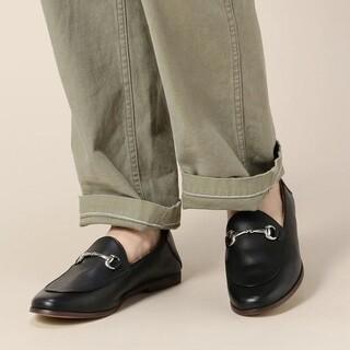 ビューティアンドユースユナイテッドアローズ(BEAUTY&YOUTH UNITED ARROWS)のBEAUTY&YOUTH CAMINANDO ビットローファー カミナンド(ローファー/革靴)