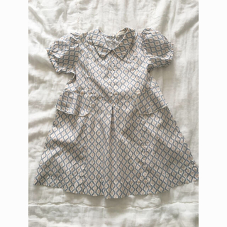 Caramel baby&child  - ♡21ss soor ploom 6yワンピース♡