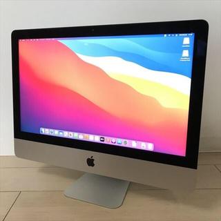 Apple - 新品SSD1TB iMac 21.5インチ Retina 4K 2019