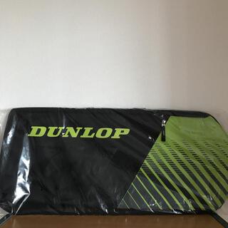 ダンロップ(DUNLOP)の【バッグ】テニスラケットロングバックパック(バッグ)