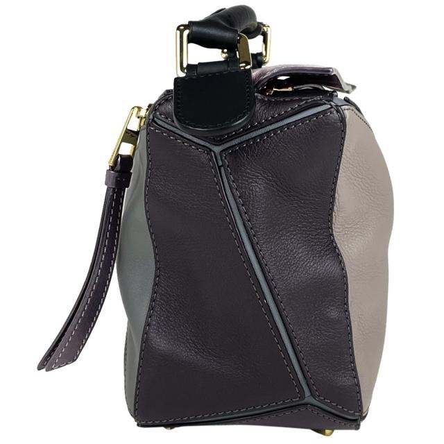 LOEWE(ロエベ)のロエベ パズルバッグ レディース 【中古】 レディースのバッグ(ハンドバッグ)の商品写真