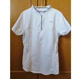 NIKE - ナイキ メッシュ Tシャツ