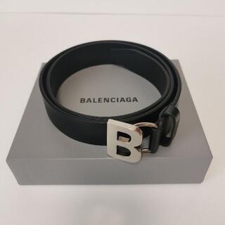 Balenciaga - 新品未使用 BALENCIAGA ベルト サイズ80