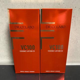 Dr.Ci Labo - ドクターシーラボ VC100 エッセンスローションEX 150ml 2本