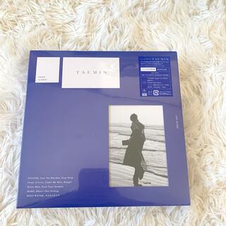 SHINee - テミン アルバム FC限定盤