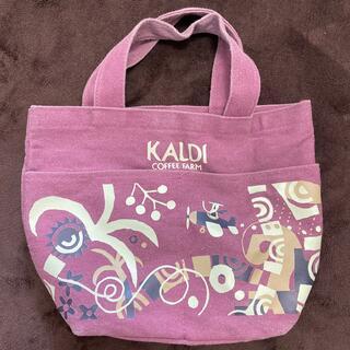 KALDI - カルディの布バッグ