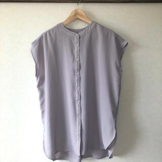 rps - R.P.S   バックリボンシャツ