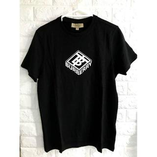 BURBERRY - SP BURBERRY バーバリー クルーネック Tシャツ