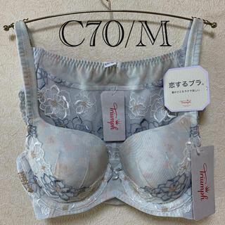 Triumph - トリンプ恋するブラ Summer515 ブラ&ショーツ