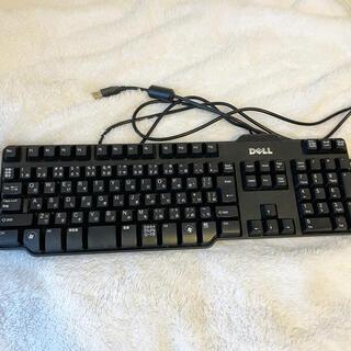 DELL - パソコン キーボード