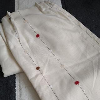 ニトリ - ニトリカーテン  100×198  2枚