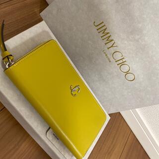 ジミーチュウ(JIMMY CHOO)のジミーチュウ 長財布(財布)