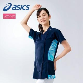 アシックス(asics)のお値下げ   新品★  asics メンズスクラブ   Mサイズ(Tシャツ/カットソー(半袖/袖なし))