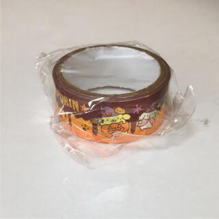 ポムポムプリン - ポムポムプリン マスキングテープ マステ