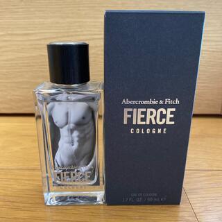 Abercrombie&Fitch - Abercrombie&Fitch FIERCE 50ml 香水