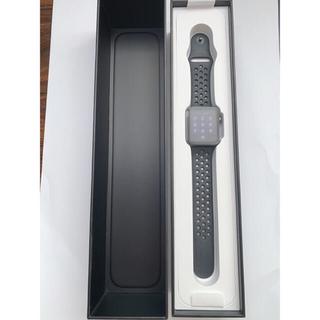 Apple Watch - Apple Watch series2 Nike 42mm