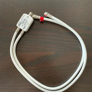 トウシバ(東芝)のVHF,UHF/BS,CS 分波器 HSF-BCS 東芝テクノネットワーク(株)(映像用ケーブル)