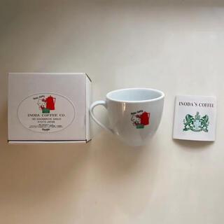 サンリオ(サンリオ)のイノダコーヒー マグカップ  サンリオコラボ商品(グラス/カップ)