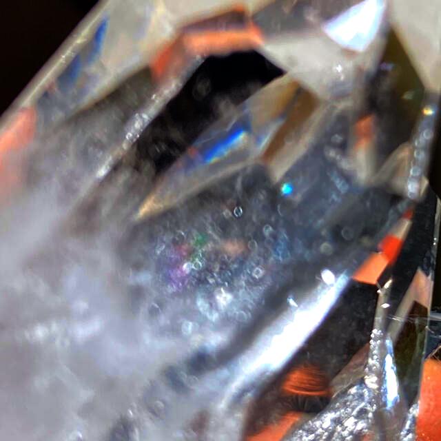 最終価格 赤字価格 超浄化 トマスゴンサガ産 マスタークリスタル セット❤️ インテリア/住まい/日用品のインテリア小物(置物)の商品写真