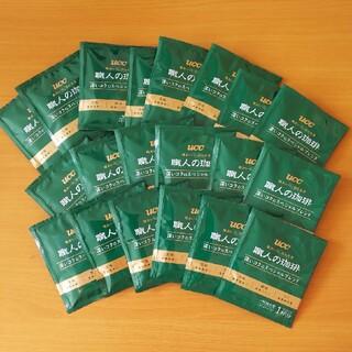 ユーシーシー(UCC)のUCCコーヒー 20袋 ドリップコーヒー(コーヒー)