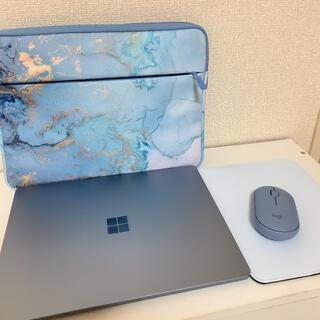 Microsoft - マイクロソフト Surface Laptop Go アイスブルー