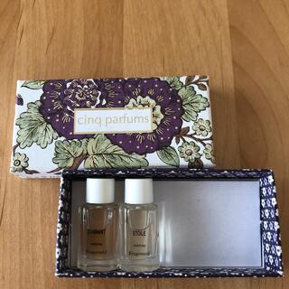 フラゴナール 香水 perfume
