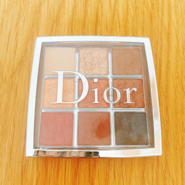Dior(ディオール)のディオール バックステージ アイパレット 003 アンバー コスメ/美容のベースメイク/化粧品(アイシャドウ)の商品写真