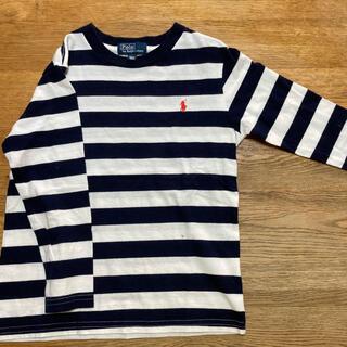 POLO RALPH LAUREN - ラルフローレン Tシャツ(120cm)